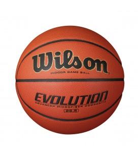 Basketballer Wilson Evolution 285 Basketball WTB0586