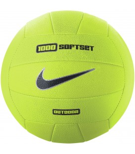 Volleyballer Nike 1000 Soft Set Outdoor Volleyball NVO08