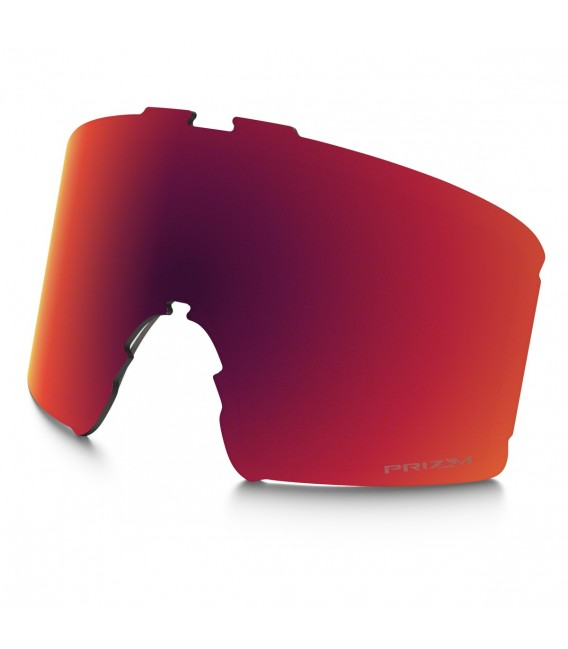 Tilbehør & Ekstra Deler Briller Oakley Replacement Lens Line Miner 101-643 499 kr