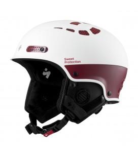 Hjelmer & Beskyttelse Sweet Protection Igniter II Helmet Dame 840042