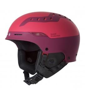 Hjelmer & Beskyttelse Sweet Protection Switcher Helmet W 840052