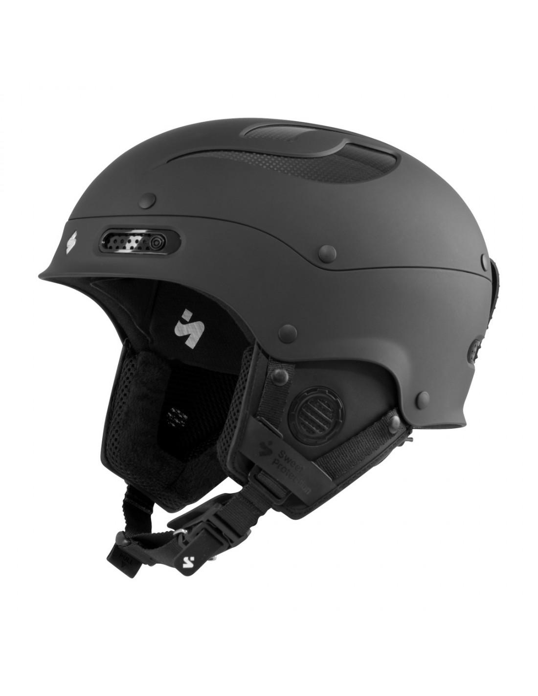 Hjelmer & Beskyttelse Sweet Protection Trooper II Helmet 840047 2,499.00