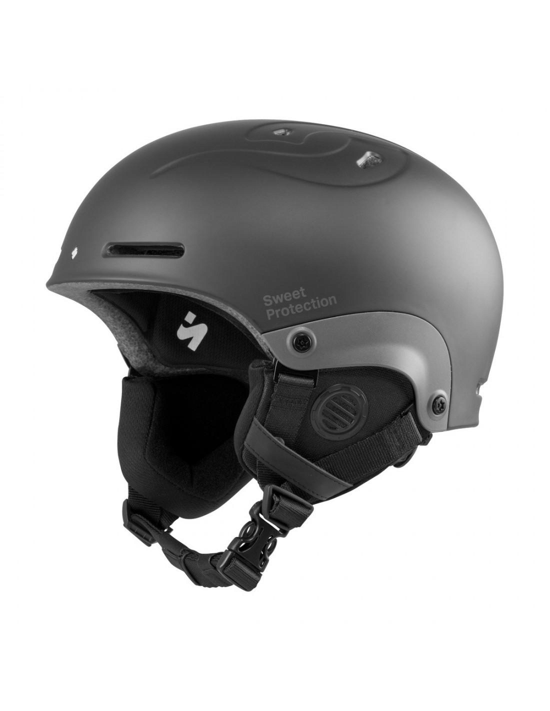 Hjelmer & Beskyttelse Sweet Protection Blaster II Helmet 840035 999 kr
