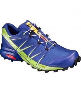 Terreng Løpesko Herre Salomon Speedcross Pro Herre L39238900