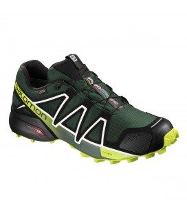Terreng Løpesko Herre Salomon Speedcross 4 GTX Herre L40466200