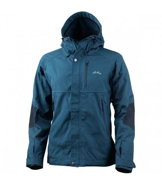 weich und leicht Neue Produkte neuer Stil Lundhags Makke Jacket Dame
