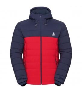 Odlo Jacket Cocoon Nordic Fan Herre