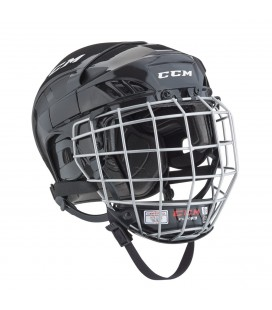 Skøyter & Ishockey CCM Hjelm Htc Fitlite 40 3512250