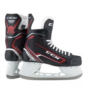 Skøyter & Ishockey CCM JetSpeed FT340 Senior Skøyter 349946002