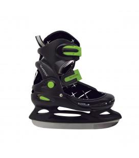 Skøyter & Ishockey Skaterix IceFlex Jr. Justerbar Hockeyskøyte 848500