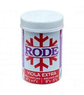 Festesmøring Rode Festevoks Violett Extra 0/-3 RSP42