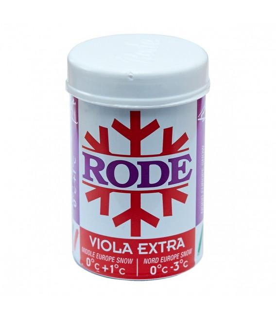 Festesmøring Rode Festevoks Violett Extra 0/-3 RSP42 129 kr