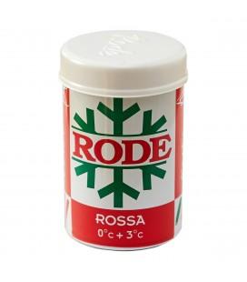 Festesmøring Rode Festevoks Rossa 0/+3 RSP50