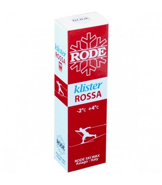 Festesmøring Rode Klister Rossa -2/+4 RSK40 159 kr