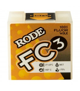 Fluor solid varm 20gr -3/+8