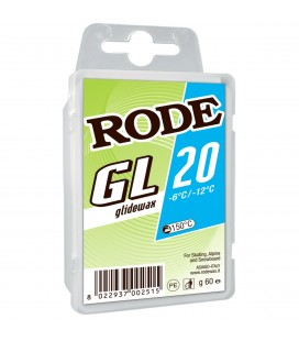 Glider Bla 60 gr -6/-12
