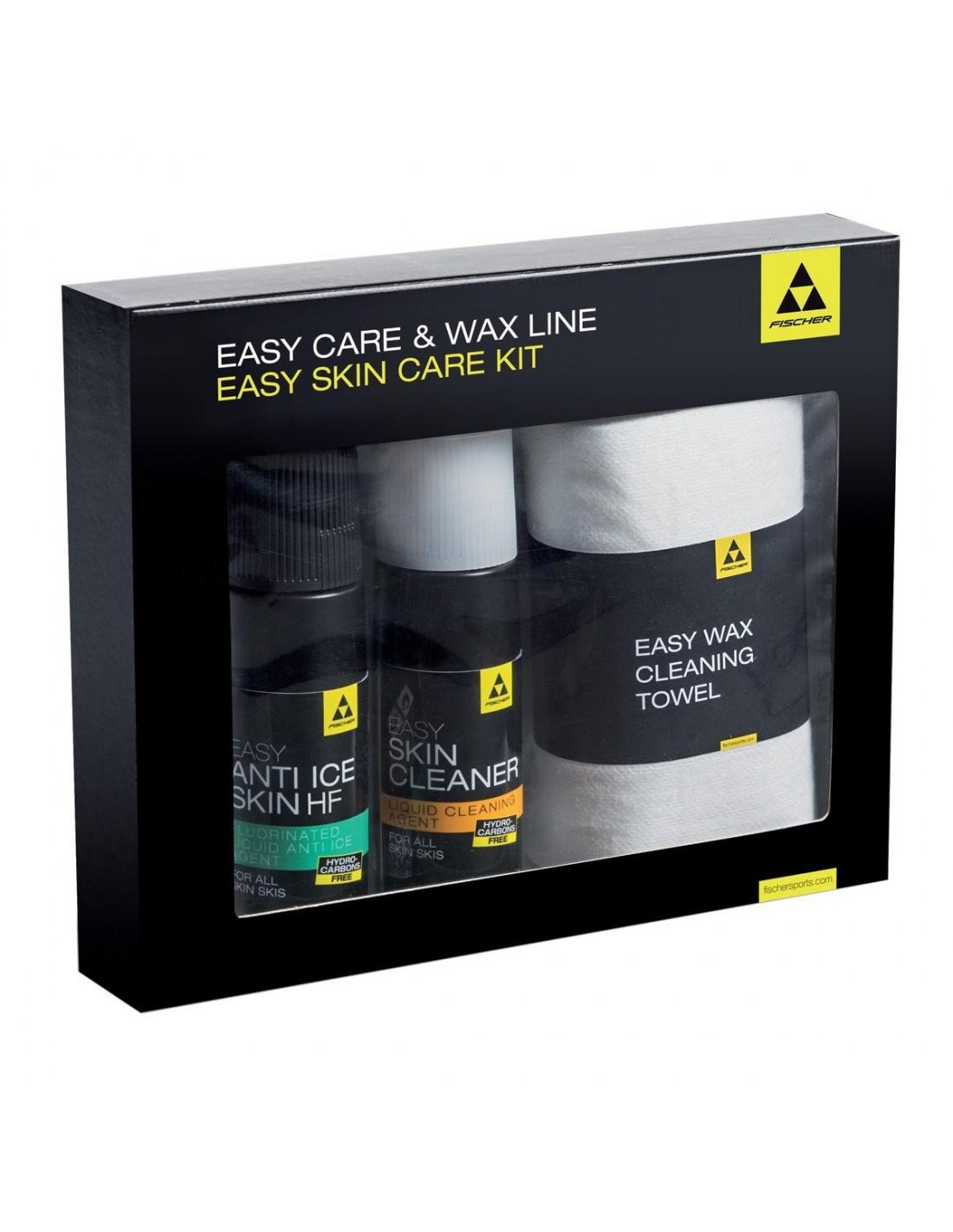 Glider Fischer Easy Skin Care Kit C02117 299 kr