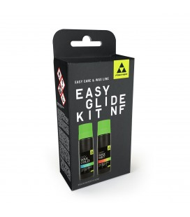 Glider Fischer Easy Wax Kit Uten Fluor C02618