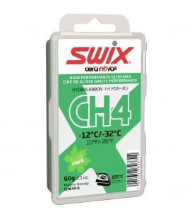 Glider Swix CH4X Green, -12 °C/-32°C, 60g CH04X-6