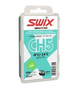 Glider Swix CH5X Turquoise, -8 °C/-14°C, 60g CH05X-6