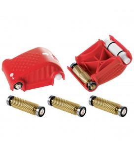 Tilbehør Skismøring Swix T423S1 Structure Set,3 Rollers T0423S1