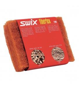 Tilbehør Skismøring Swix T264 Fibertex Orange, X-Fine T0264