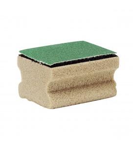 Tilbehør Skismøring Swix T11 Synthetic Cork w/Sandpaper T0011