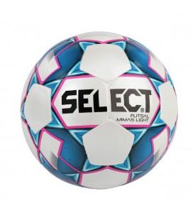 Fotballer Select Fotball Futsal Mimas Light 330001