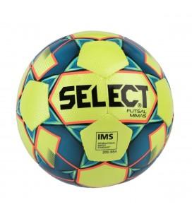 Fotballer Select Fotball Futsal Mimas 310004
