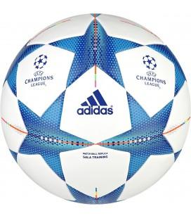 Fotballer Adidas Finale 15 Futsal Treningsball S90223
