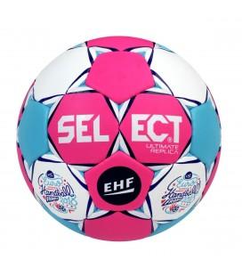 Håndballer Select Håndball EM France Replica 2018 211004