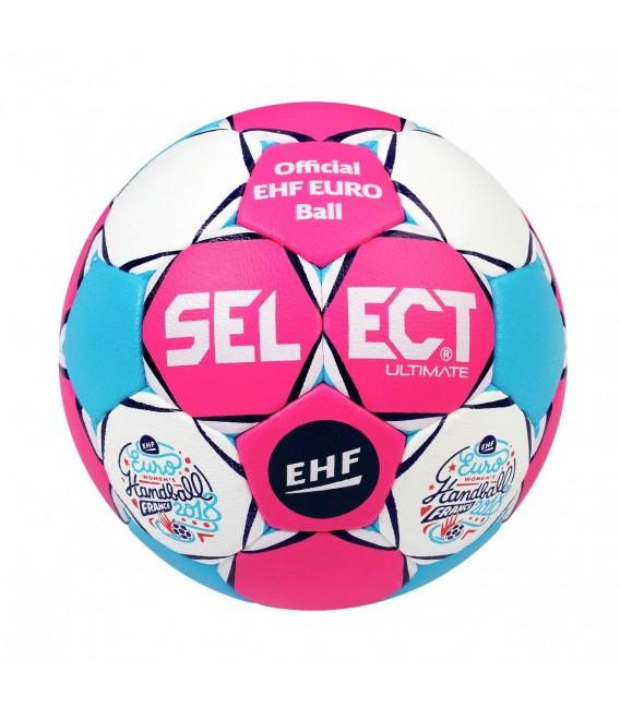 Håndballer  Select Håndball EM France Match 2018 201006
