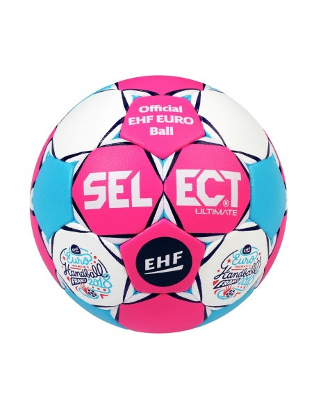 Select Håndball EM France Match 2018