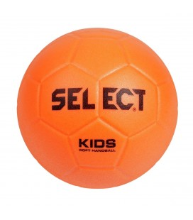Select Håndball Soft Kids Micro