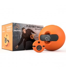 Spill & lek Playfinity Ball A-98 Bundle Med S1 Sensor playfinity a-98 ball+