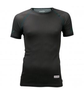 T-skjorter og Pique Herrer Swix RaceX Light SS Herre 40531