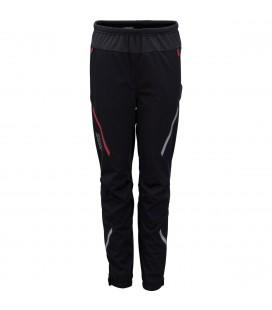 Ski og Snowboardbukser Barn Swix Cross Pants Junior Curved 22312