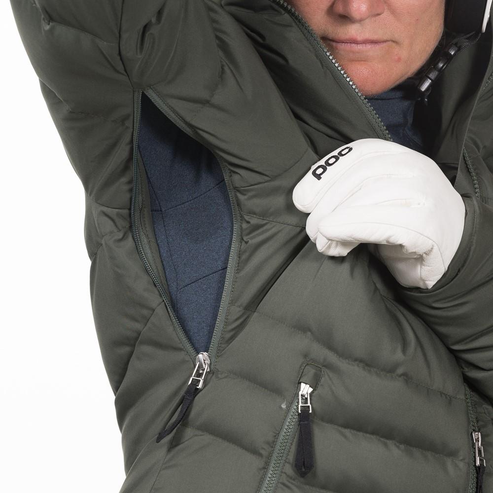 de4b1f2f Bergans Stranda Down Hybrid Jacket Dame | SportsDeal