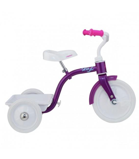 Barnesykkel Xeed Trehjulsykkel 2019 X1900TRIKE 799 kr