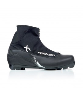 Skisko Voksen Fischer Touring Mid S21518