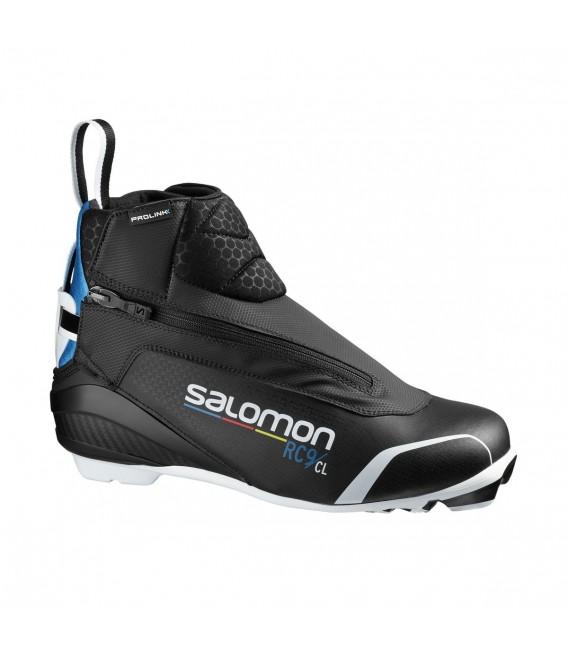 Skisko Voksen Salomon Rc9 Prolink L40555800 1,999.00