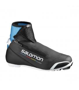 Skisko Voksen Salomon Rc Prolink L40555500