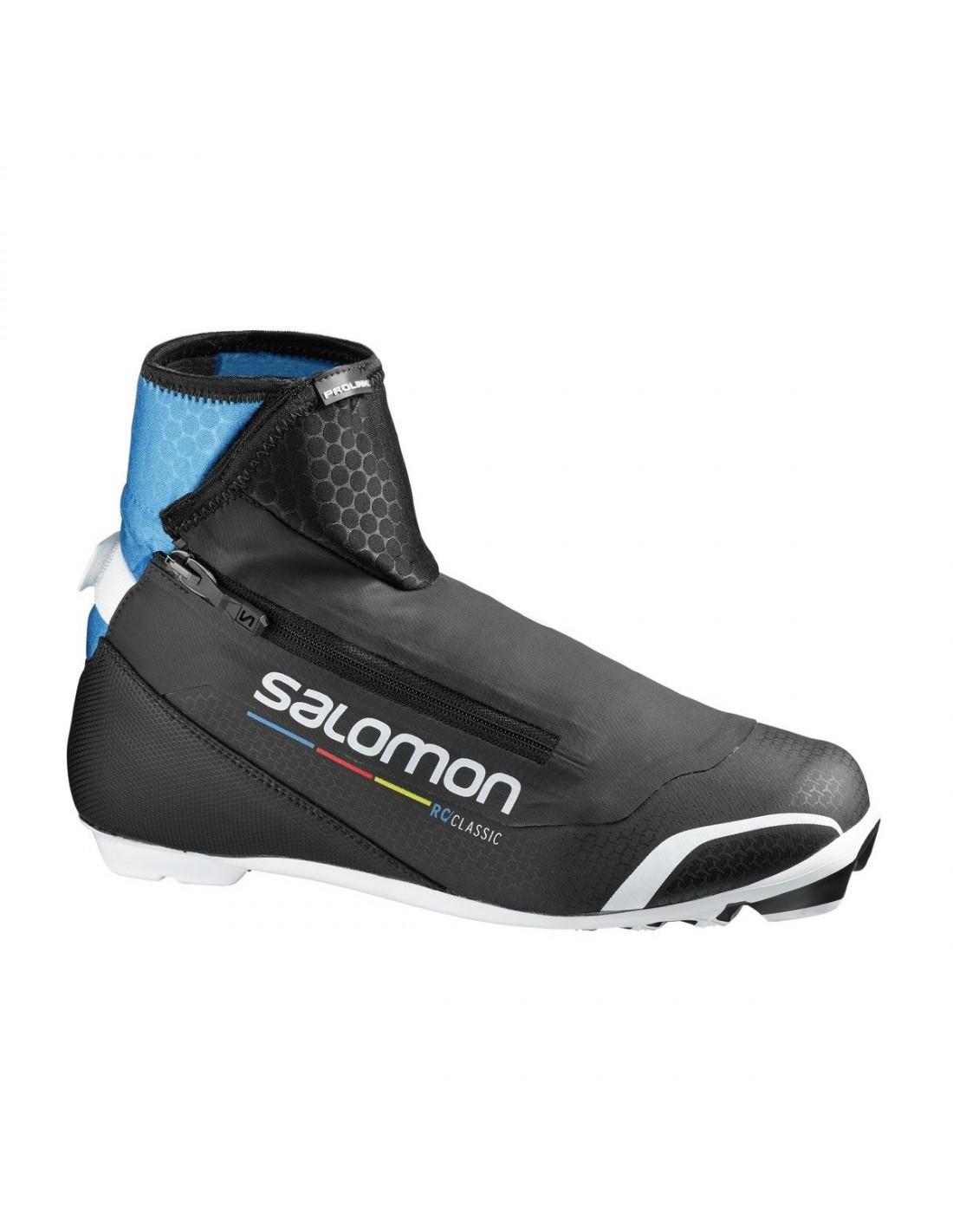 Skisko Voksen Salomon Rc Prolink L40555500 2,799.00