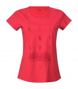 T-skjorter, Topper og Pique Bergans Adventure Tee Dame 2199