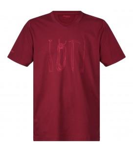 T-skjorter og Pique Herrer Bergans Gear Tee Herre 2092