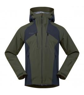 Ski og Snowboardjakker Herrer Bergans Oppdal Insulated Jacket 6142