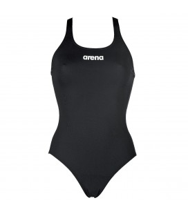 Badetøy Damer Arena Solid Swim Pro Dame 20242