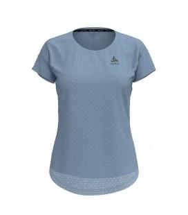 T-skjorter, Topper og Pique Odlo Millennium Linencool Top Crew Neck SS Dame 312701