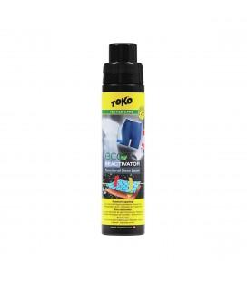 Vask/Impregnering Toko Eco Skyllemiddel 250ml 5582612