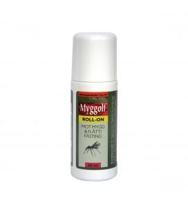 Mygg & Flåttbeskyttelse Lifesystems Myggolf roll-on 60 ml 2